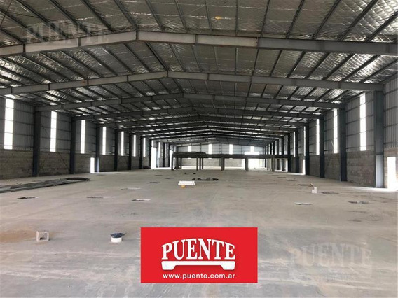 Nave Industrial - Polo Industrial Ezeiza