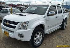 Chevrolet Luv D-max Ls Full Turbo Diesel