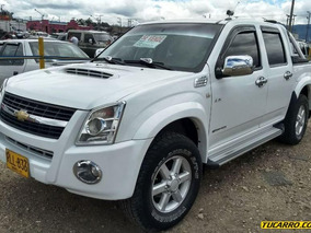 Chevrolet Luv D-max Ls Full Turbo Diesel