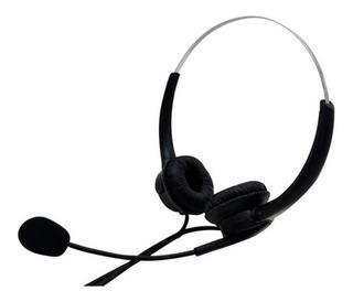 Auricular Jetion Jet103u Para Pc Usb Con Micrófono Pce