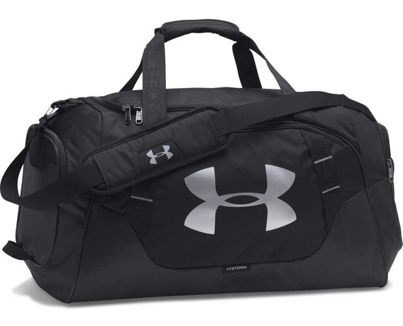 Bolso Mediano Under Armour Undeniable 3.0 Hombre N