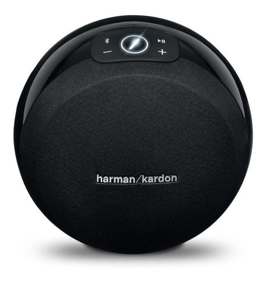 Caixa De Som Wireless Harman Kardon Hk Omni 10