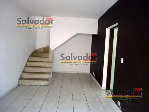 Casa Sobrado Para Venda, 2 Dormitório(s), 138.85m² - 3767