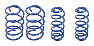 Kit X4 Espiral Progresivo Ag Kit - P/ Peugeot 307