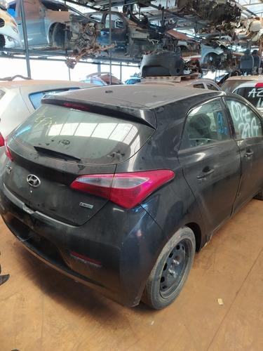 Sucata Hyundai Hb 20 1.0