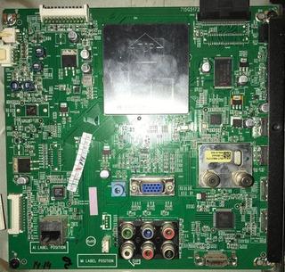 Placa Main Tv Led Philips 32pfl4007/77