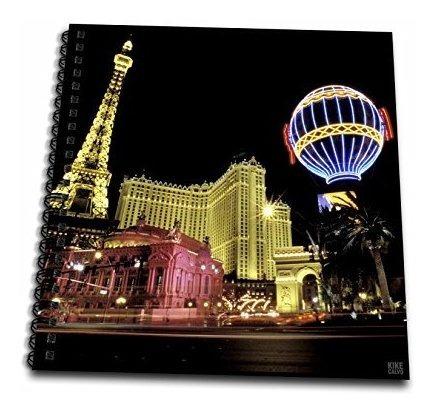 Kike Calvo Las Vegas  Paris Hotel Y Casin En Franja De Las V