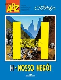 Imagem 1 de 1 de H  Nosso Herói