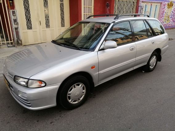 Mitsubishi Lancer Glx 1997 Mt 1500
