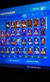 Comta Fortnite
