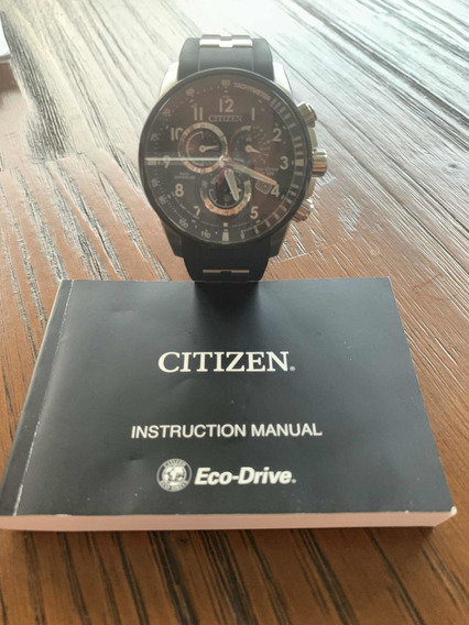 Relógio Citizen Eco Drive Edição Limitada