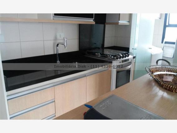 Apartamento - Centro - Sao Bernardo Do Campo - Sao Paulo | Ref.: 13319 - 13319