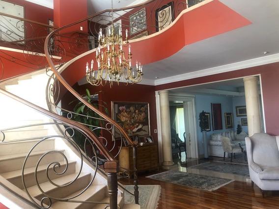 El Mejor Penthouse En Venta De Polanco Sobre Campos Eliseos