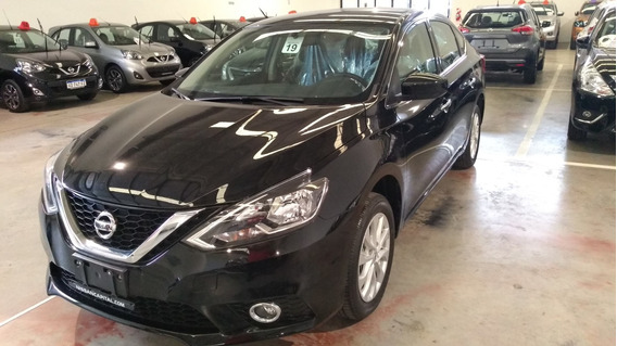Nissan Sentra 2.0 Advance