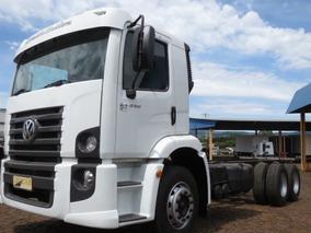Vw 24250 Constellation Truck Reduzido