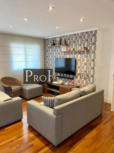 Imagem 1 de 15 de Apartamento Para Venda Em São Caetano Do Sul, Santa Paula, 3 Dormitórios, 3 Suítes, 4 Banheiros, 3 Vagas - Splvida_1-1668636