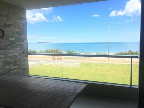 Mansa, Espectacular Vista Al Mar!- Ref: 6354
