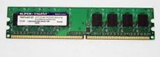 Memoria Ram Super Talent 512mb T667ua512c