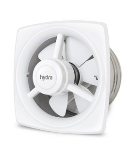 Extractor De Aire Ventilador Hydra 10 250 Mm Doble Funcion