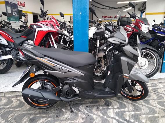 Yamaha Neo 125 Ano 2020 Moto Slink