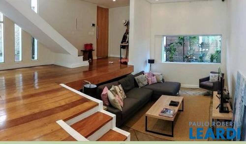 Imagem 1 de 15 de Casa De Vila - Jardim Paulista  - Sp - 633176