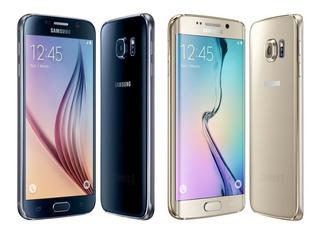 Samsung Galaxy S6 Edge 64gb Tela 5.1 Anatel - ?br