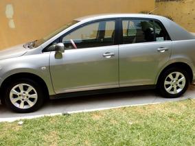Nissan Tiida Emotion Automatico 2008