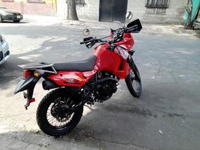 Kawasaki Klr 650 Es