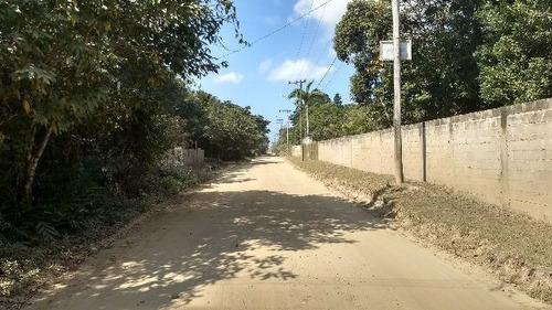 Excelente Área À Venda No Gaivota - Itanhaém 4690   Sanm