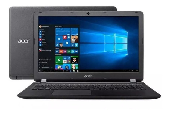 Notebook Acer A315-33-c58d Celeron 15.6 Hd500gb 4gb