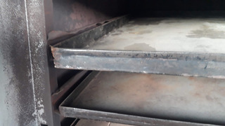 Horno Semi-industrial