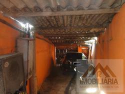 Casas De Vila Para Venda Em São João De Meriti, Jardim Metrópole, 6 Dormitórios, 3 Banheiros, 1 Vaga - 0921