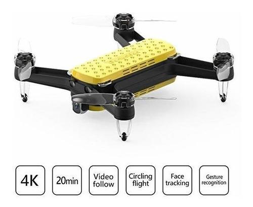 Geniusidea Drone Camara