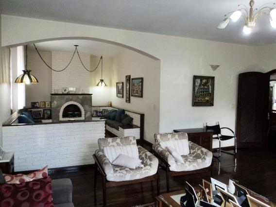 Casa Com 5 Quartos Para Comprar No Anchieta Em Belo Horizonte/mg - 18938