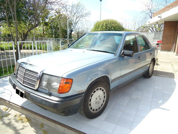 Mercedes Benz 300e Automatico 4 Puertas. Motor Desarmado