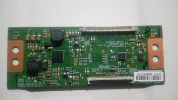 Placa T-com Tv Panasonic Tc32ds600b