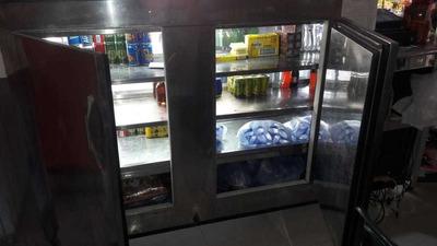 Vendo Congelador Panoramico