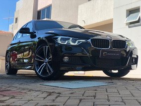Bmw 328i M Sport 2.0 Turbo Active Flex