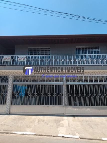 Casa Á Venda No Cipava, Osasco - Ca00961 - 34459830
