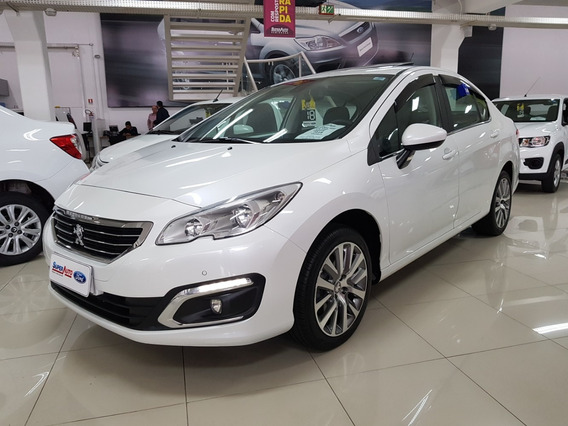 Peugeot 408 Griffe 1.6 Turbo