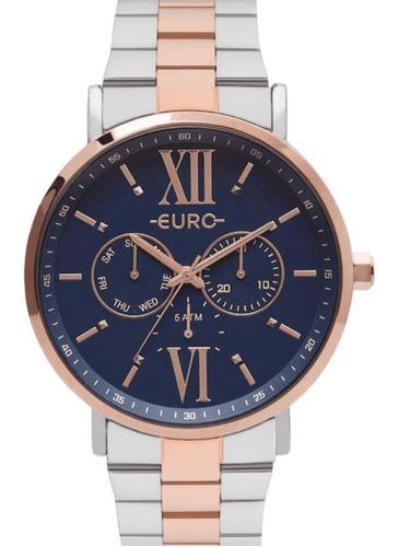 Relógio Feminino Euro Eu6p29ahb/5a