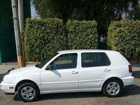 Volkswagen Golf 1.8 City 5vel Mt 1997