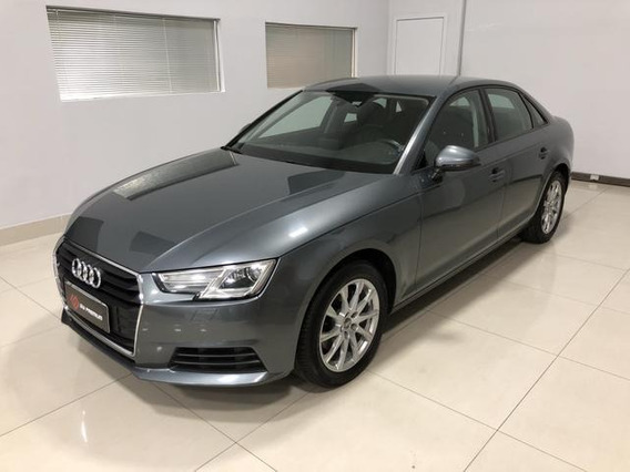 Audi A4 Attraction 2018