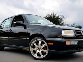 Volkswagen Jetta 2.8 Carat Vr6 5vel Aa Piel Mt 1996