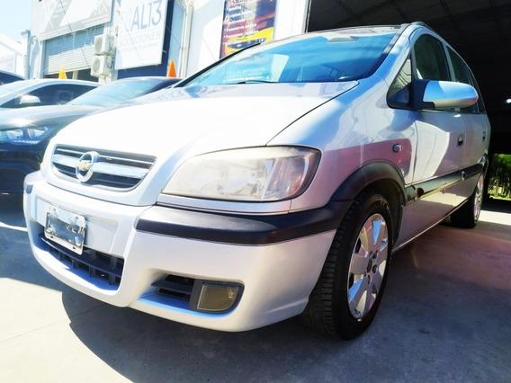 Chevrolet Zafira 2.0 Gl 7 Asientos