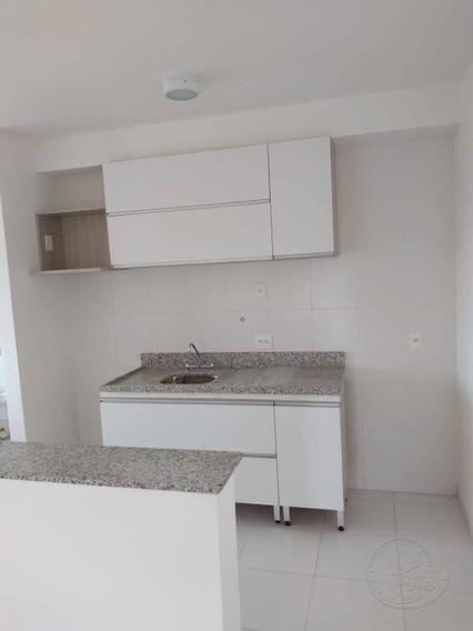Apartamento Com 3 Dormitórios À Venda, 73 M² Por R$ 598.764,00 - Tamboré - Barueri/sp - Ap0550