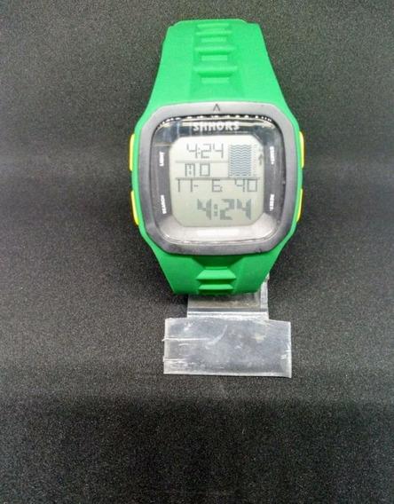 Relógio Shhors Trestle Pro Ats