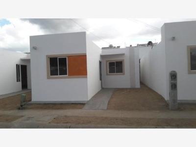 Casa Sola En Venta San Luis
