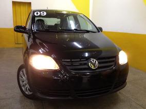 Volkswagen Fox 1.0 Vht City Total Flex 5p