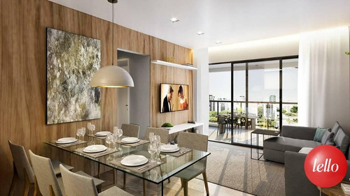 Apartamento - Ref: 209398